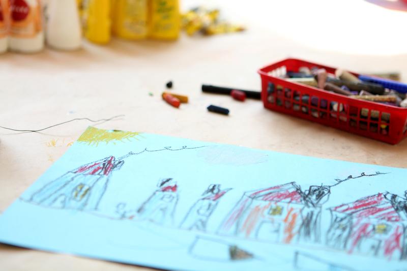 LEO Kinderatelier - Kunst spielend erlernen