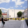 MuseumsQuartier1 © Leopold Museum