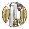 Brooch, 1910 © Privately owned