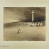 ALFRED KUBIN, The City towards the East | 1903/04 © Leopold Museum, Vienna © Eberhard Spangenberg/Bildrecht, Wien, 2017
