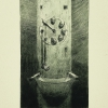 ALFRED KUBIN, The Hour of Death. Page 14 from the Hans von Weber portfolio | 1903 © Leopold Museum, Vienna © Eberhard Spangenberg/Bildrecht, Wien, 2017