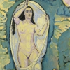 KOLOMAN MOSER, Venus in the Grotto, c. 1914 © Leopold Museum, Vienna | Photo: Leopold Museum, Vienna