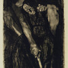 Ernst Barlach, Inspiration © Leopold Museum, Wien Inv. Nr. 1806