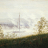 Caspar David Friedrich, Riverbank in the Mist, c. 1821 © Wallraf-Richartz-Museum & Foundation Corboud, Köln