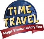 Time Travel Vienna Logo NEU © Time Travel Vienna