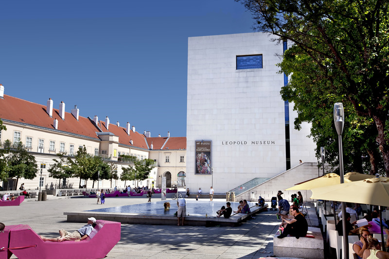 Museum Leopold Wien