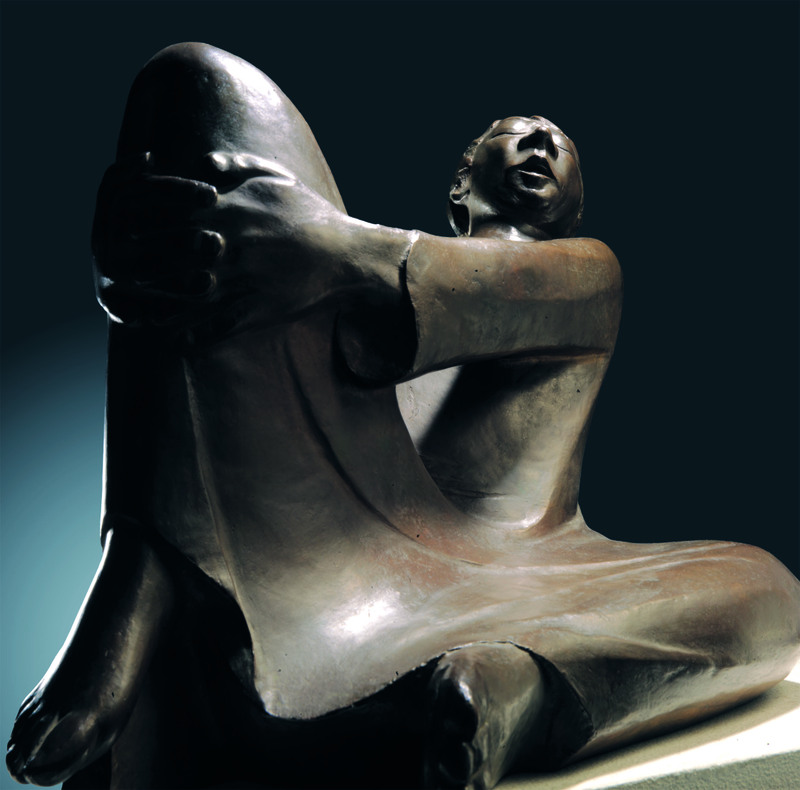 Ernst Barlach Review Exhibitions Leopold Museum