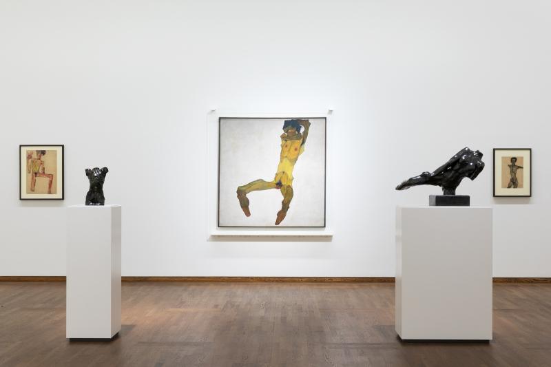 Wallraff Richards Museum Ausstellung