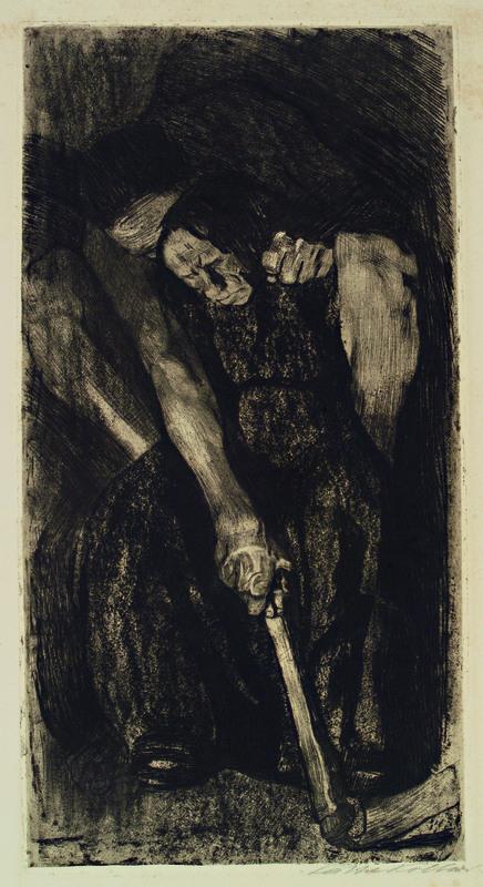Ernst Barlach | Archiv | AUSSTELLUNGEN | Leopold Museum