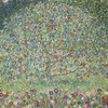 GUSTAV KLIMT, Apple Tree I, c. 1912 © Private collection