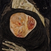 Egon Schiele, Dead Mother I, 1910 © Leopold Museum, Vienna, Photo: Leopold Museum, Vienna/Manfred Thumberger
