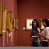Hidden Treasures Exhibition View © Leopold Museum