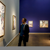 Edvard Munch Exhibition View © Leopold Museum