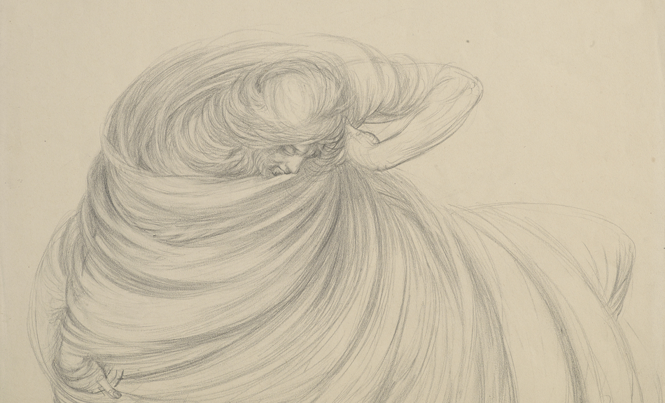 GEORG MINNE, Spinning Dancer, 1908 © Leopold Museum, Vienna, Inv. 1970