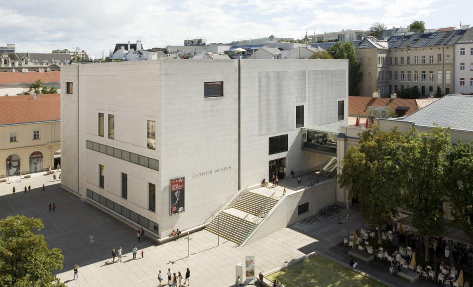 Museum Leopold